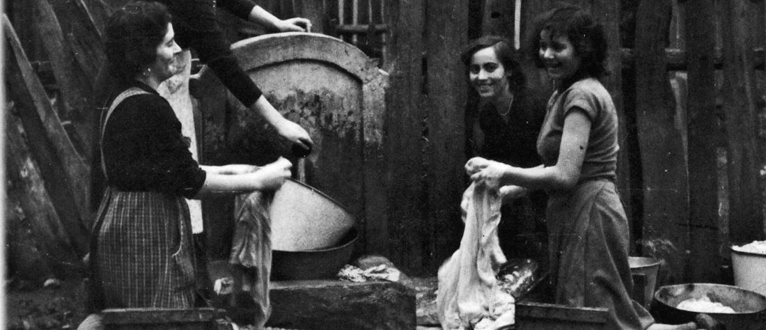 Lavandería Autoservicio Basauri